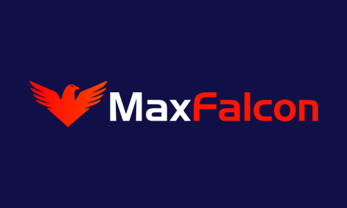 Maxfalcon - Business domain name for sale