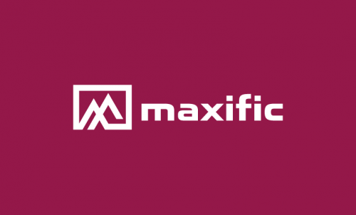 Maxific - Possible startup name for sale