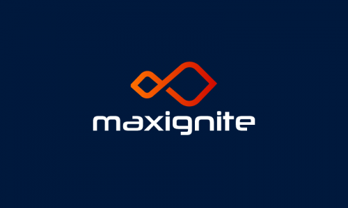 Maxignite - Marketing business name for sale