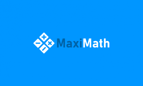 Maximath - Possible business name for sale