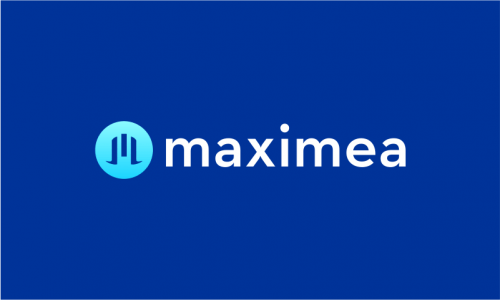 Maximea - Potential startup name for sale