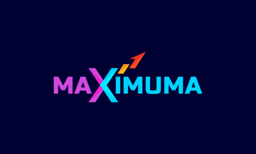 Maximuma - Marketing business name for sale