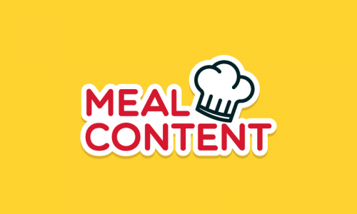 Mealcontent - Nutrition brand name for sale