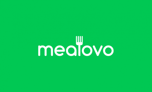 Mealovo - Business name for a company in the food industry