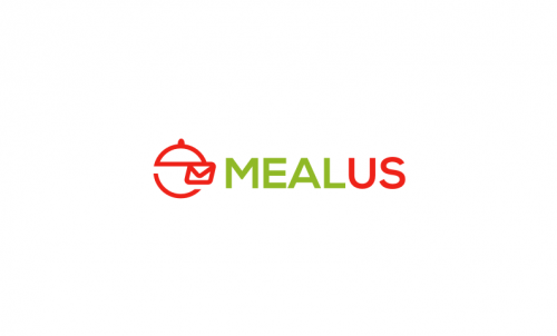 Mealus - A beautiful domain name for a company in the food industry