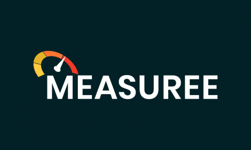 Measuree - Research domain name for sale