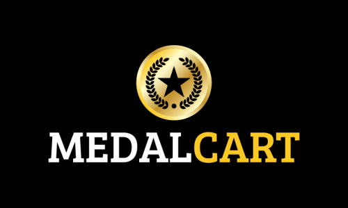 Medalcart - E-commerce domain name for sale