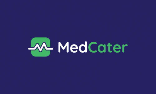 Medcater - Healthcare product name for sale