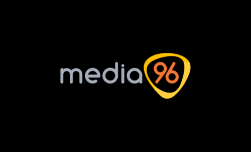 Media96 - Media startup name for sale