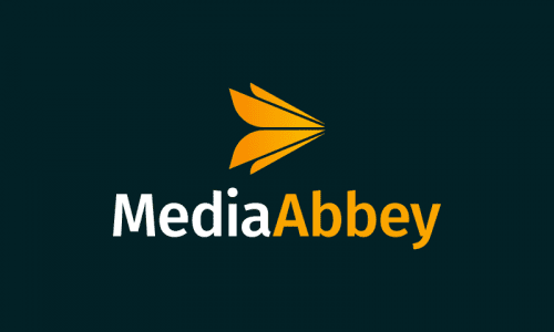 Mediaabbey - Media business name for sale