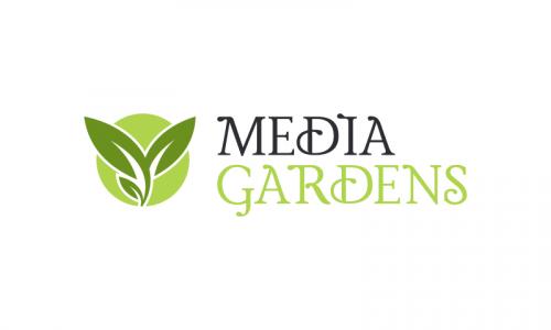 Mediagardens - Media domain name for sale