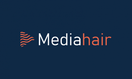 Mediahair - Media brand name for sale