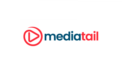 Mediatail - Media startup name for sale