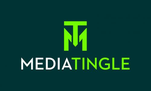 Mediatingle - Media brand name for sale