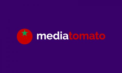 Mediatomato - Media product name for sale