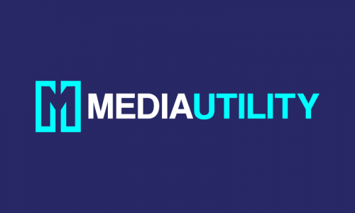 Mediautility - Media company name for sale