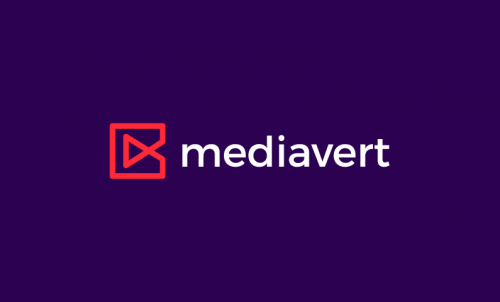 Mediavert - Marketing company name for sale