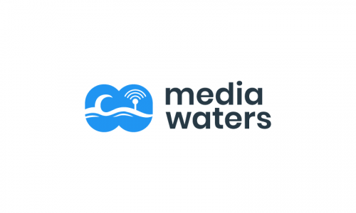 Mediawaters - Media company name for sale