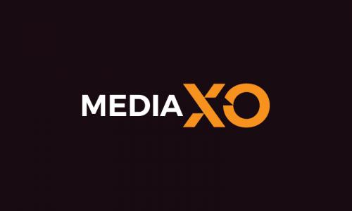 Mediaxo - Media domain name for sale