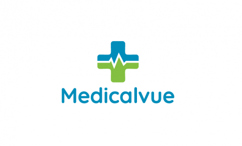 Medicalvue - Medical devices company name for sale