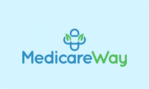 Medicareway - Retail business name for sale