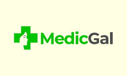Medicgal - Health brand name for sale
