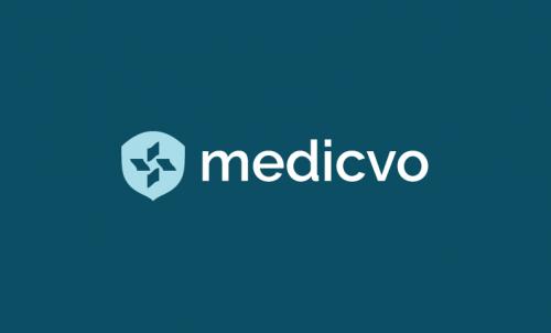 Medicvo - Health business name for sale