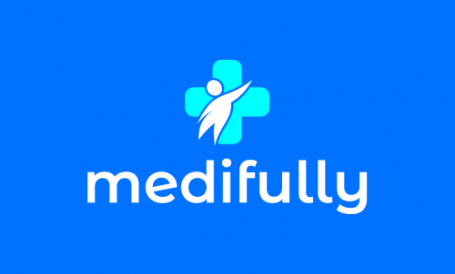 Medifully - Health company name for sale