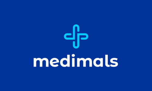 Medimals - Veterinary business name for sale