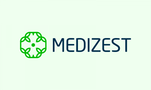 Medizest - Wellness brand name for sale