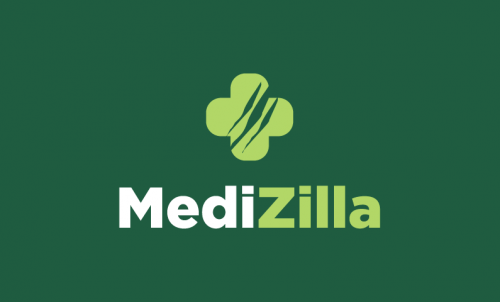 Medizilla - Pharmaceutical brand name for sale