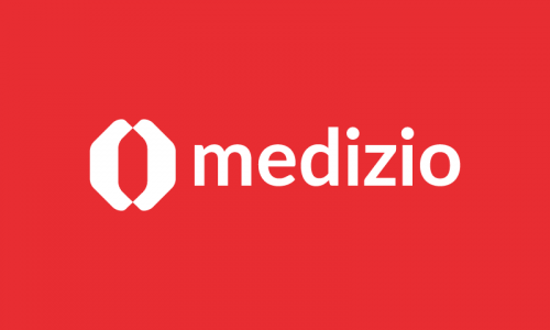 Medizio - Medical practices company name for sale