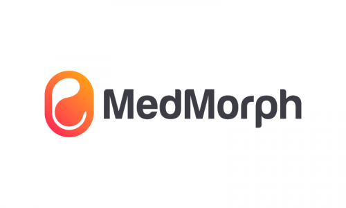 Medmorph - Health brand name for sale