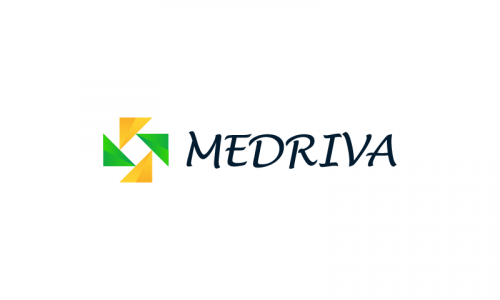 Medriva - Health brand name for sale
