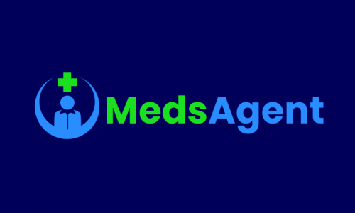 Medsagent - Relaxed business name for sale