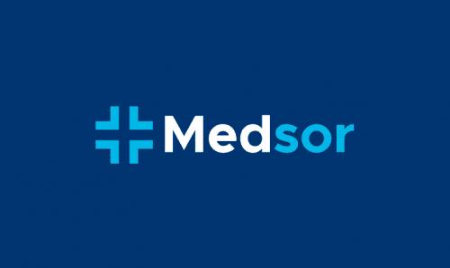 Medsor - Technology brand name for sale