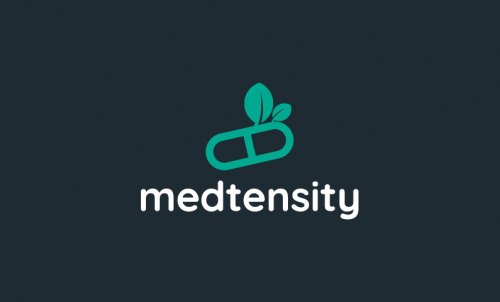 Medtensity - Health brand name for sale