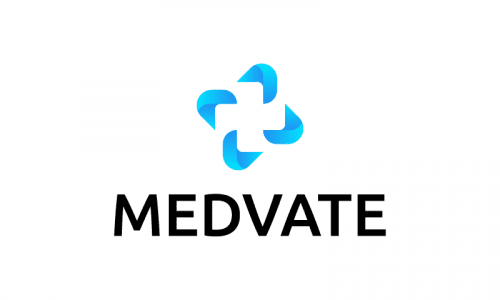 Medvate - Healthcare brand name for sale
