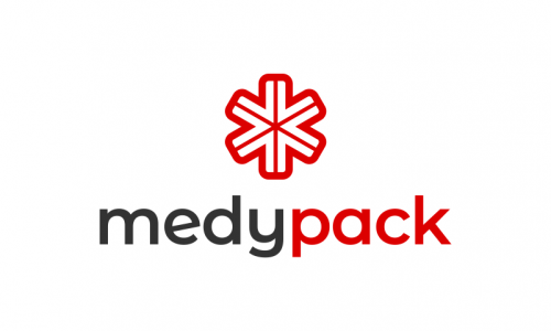 Medypack - Possible domain name for sale