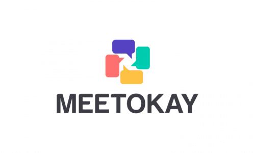 Meetokay - Social product name for sale