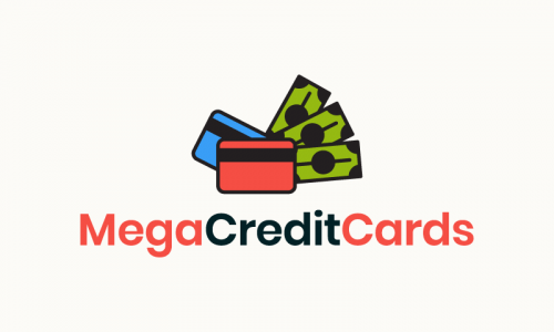 Megacreditcards - Finance product name for sale