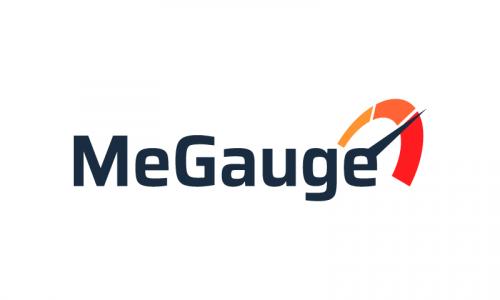 Megauge - Media product name for sale