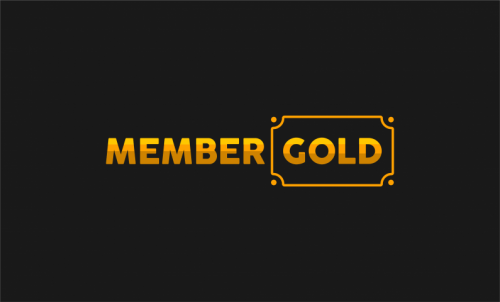 Membergold - Potential company name for sale