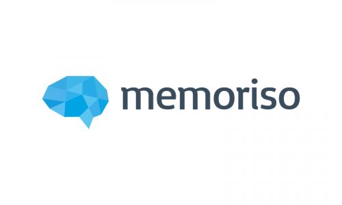 Memoriso - Healthcare domain name for sale