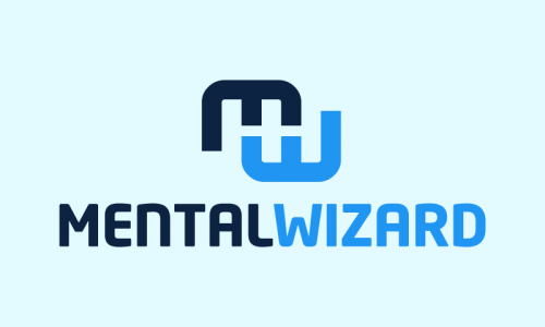 Mentalwizard - Potential startup name for sale