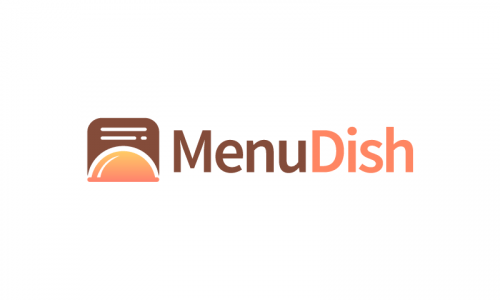 Menudish - Diet company name for sale