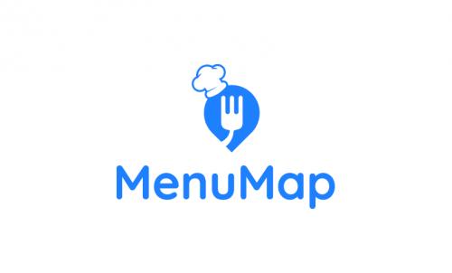 Menumap - Consumable services brand for sale