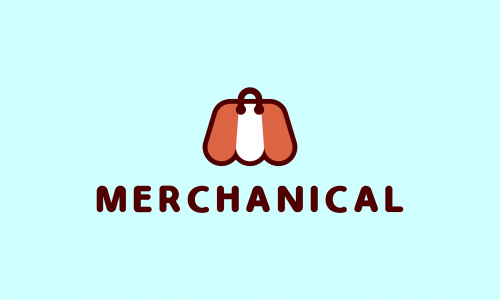 Merchanical - Media startup name for sale
