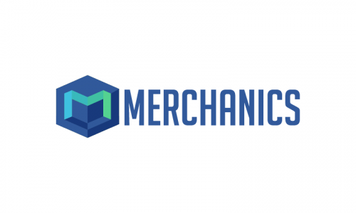 Merchanics - Business company name for sale