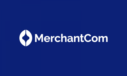 Merchantcom - Technology company name for sale